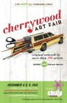 Cherrywood Art Fair 2012