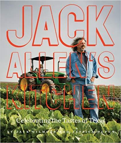 Jack Allen's Kitchen Cookbook