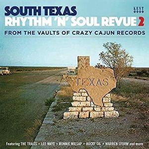 South Texas Rhythm~n~Soul Revue 2 on Amazon