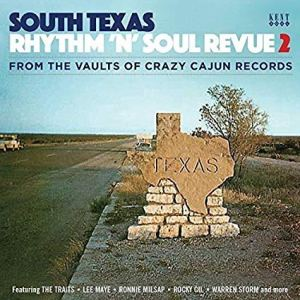 South Texas Rhythm~n~Soul Revue 2 on Amazon