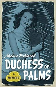 Cover art for Duchess of Palms by Nadine Eckhardt