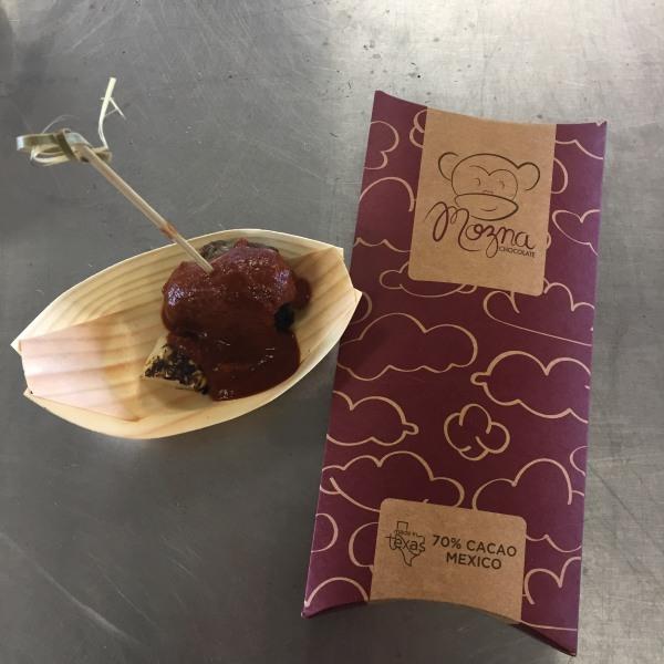 Chocolate-Sauce