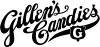 gillens_candies_logo_B&W